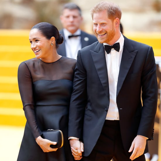Prince Harry's Promise to Meghan Markle During Botswana Trip