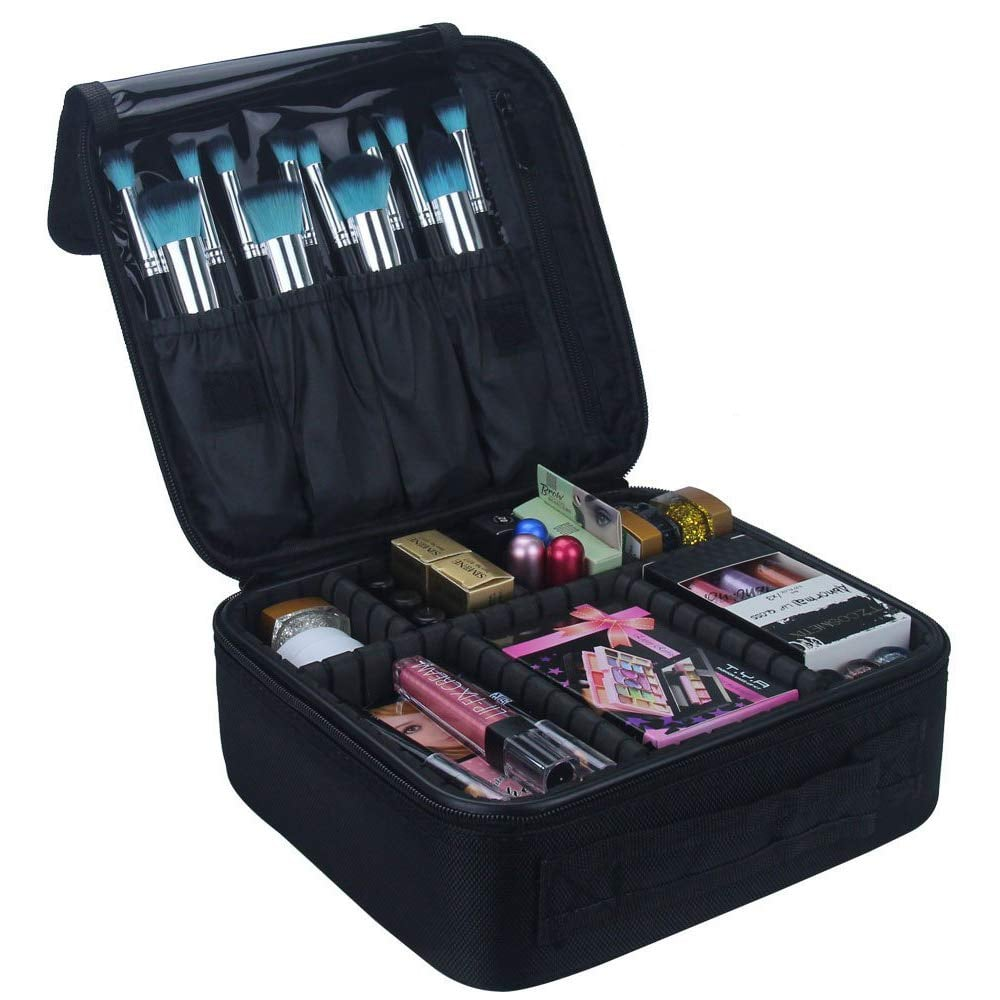 Relavel Travel Makeup Case