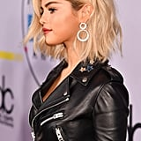 Selena Gomez's Blond Hair Color