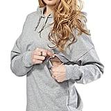 Kamaitachi Women's Long Sleeve Nursing Hoodie