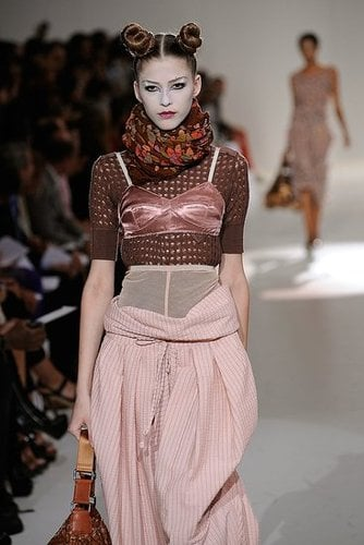 Marc Jacobs spring 2010