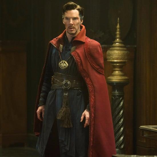 Doctor Strange Postcredits Scenes