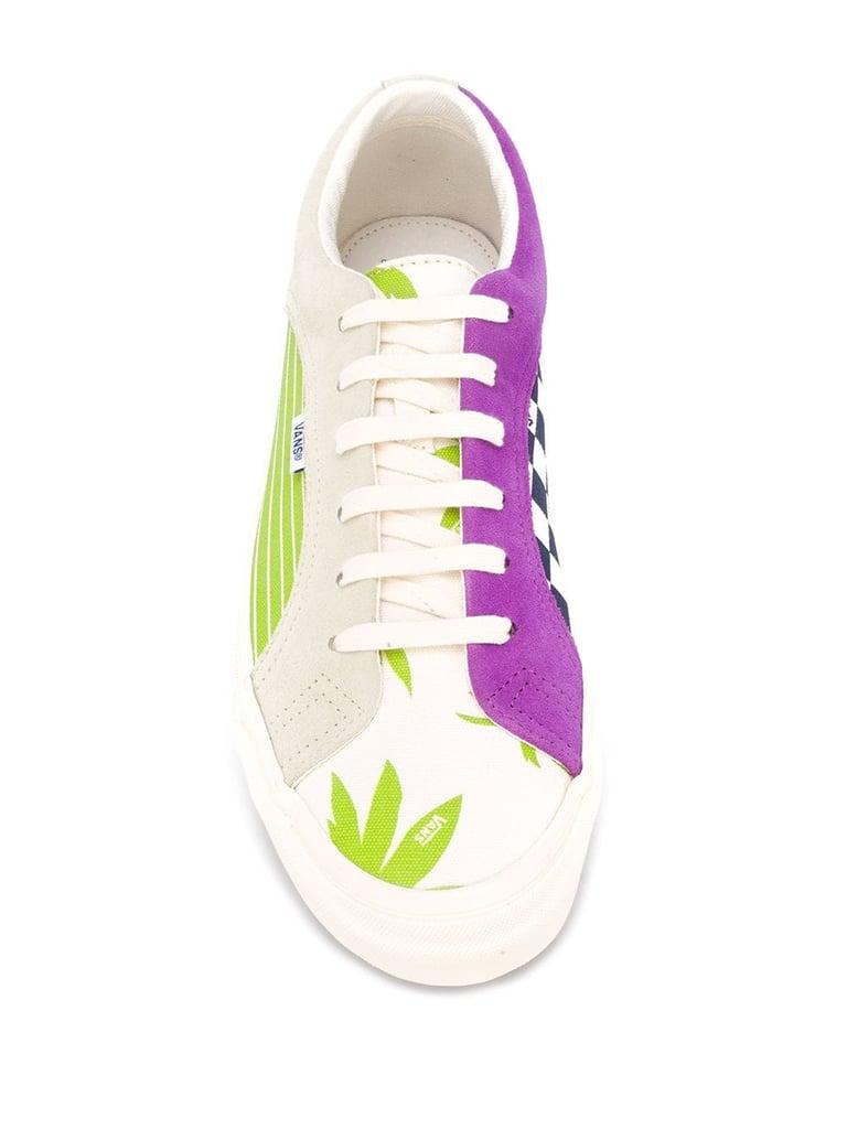 Vans Overcast Low Top Sneakers