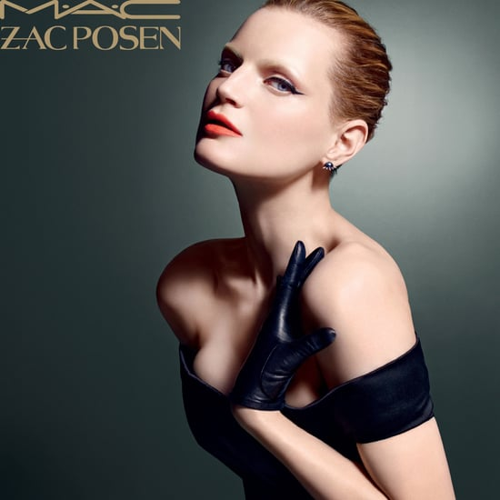 MAC Zac Posen Makeup Collection
