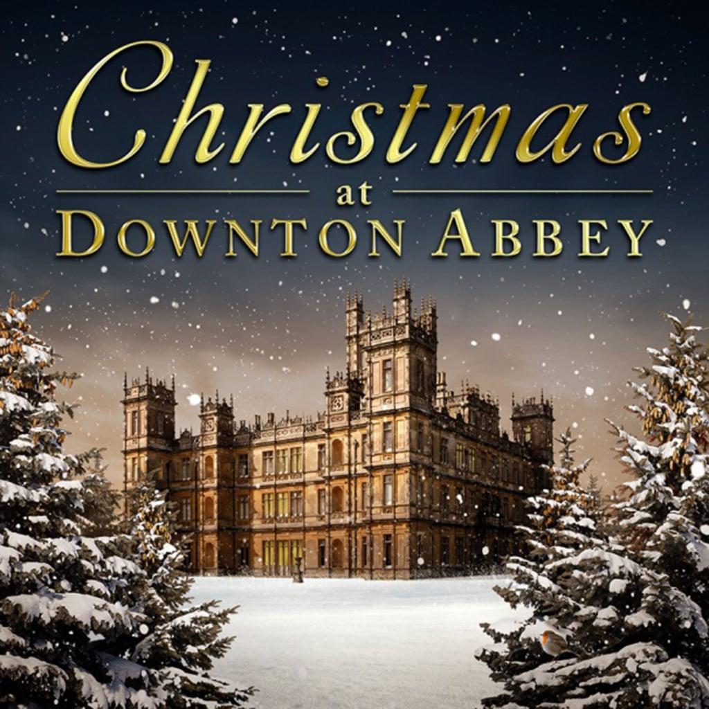 Christmas at Downton Abbey Music ($11)