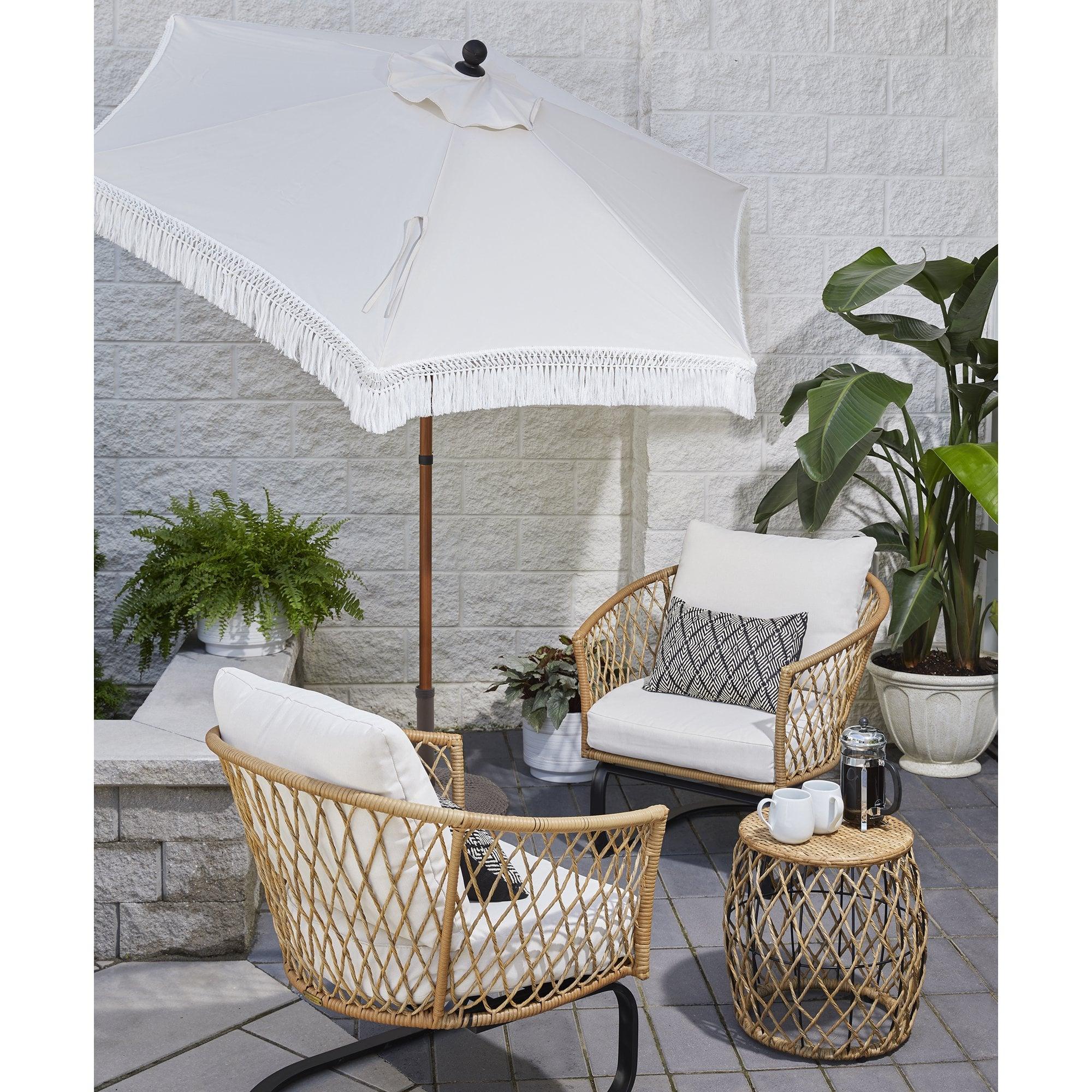 Best Outdoor Umbrellas 2020 Popsugar Home