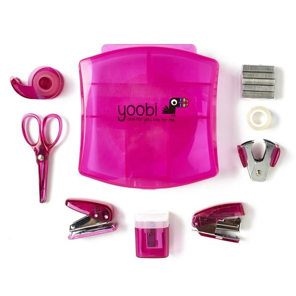 Yoobi Mini Supply Kit