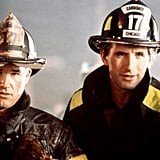 Stephen and Brian McCaffrey From Backdraft