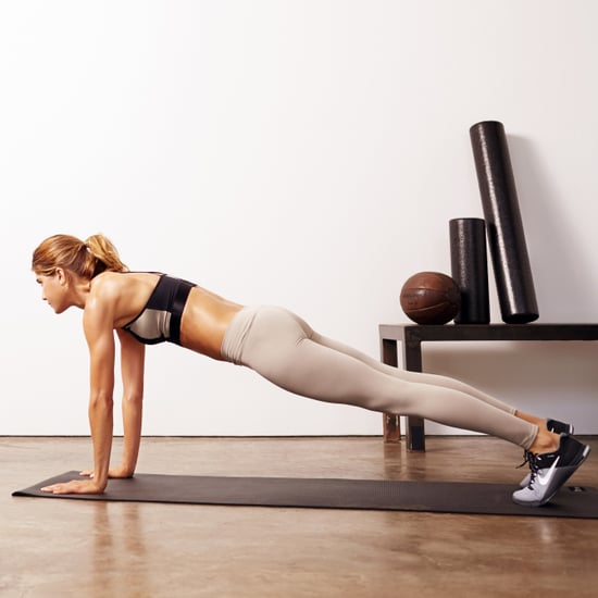 Is It OK to Do Push-Ups Daily?