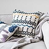 Woven Avery Pillow