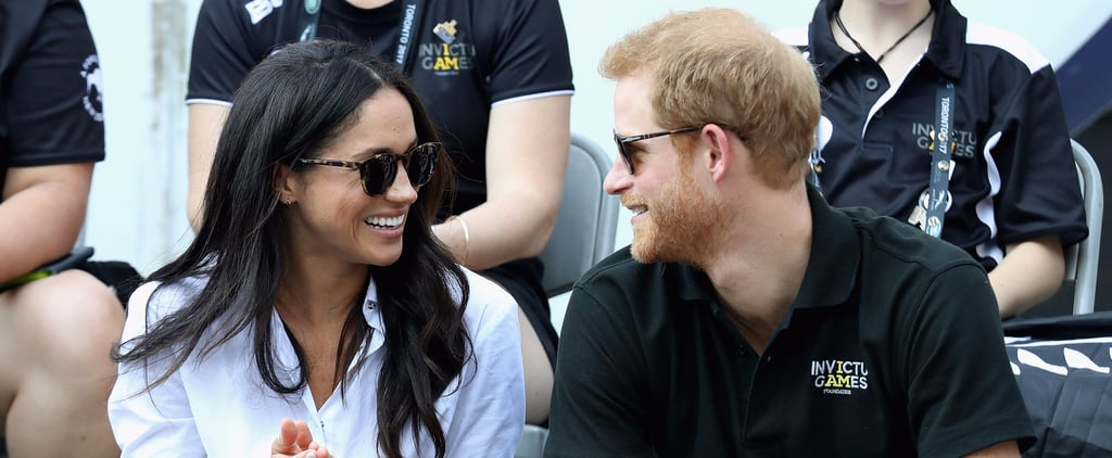 The Major Way Prince Harry's Wedding Would Differ From Prince William's