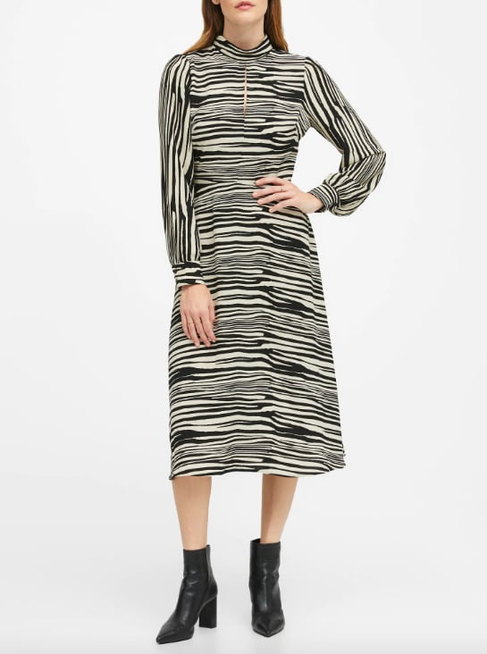 Best Petite Dresses at Banana Republic