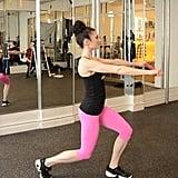 Butt-Toning Workout