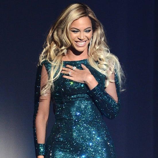 Inspiring Beyonce Quotes