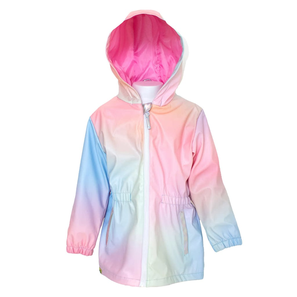 Western Chief Kids' Rain Jacket, Multi