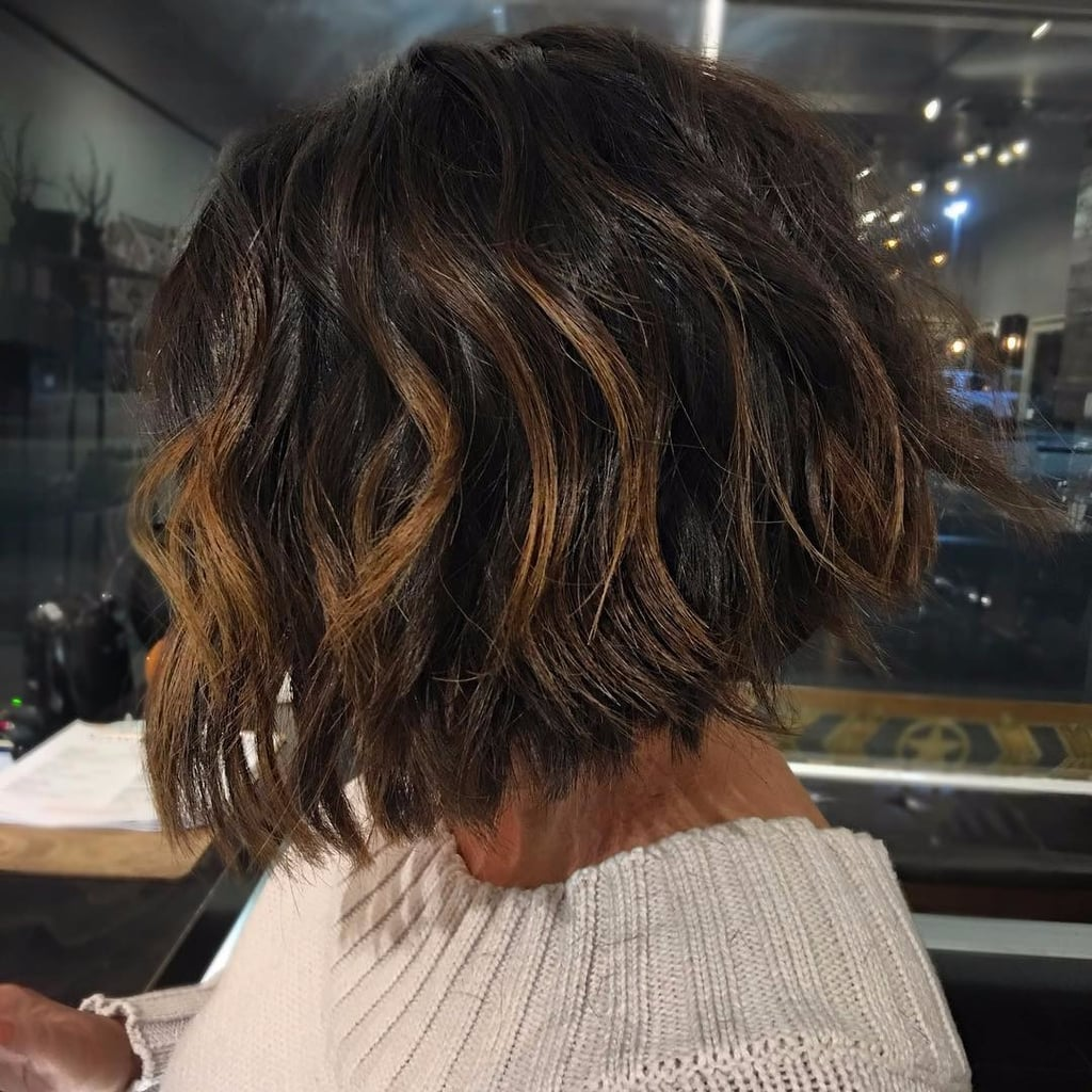 We're Here to Say This Haircut Is the Best for Busy Mums