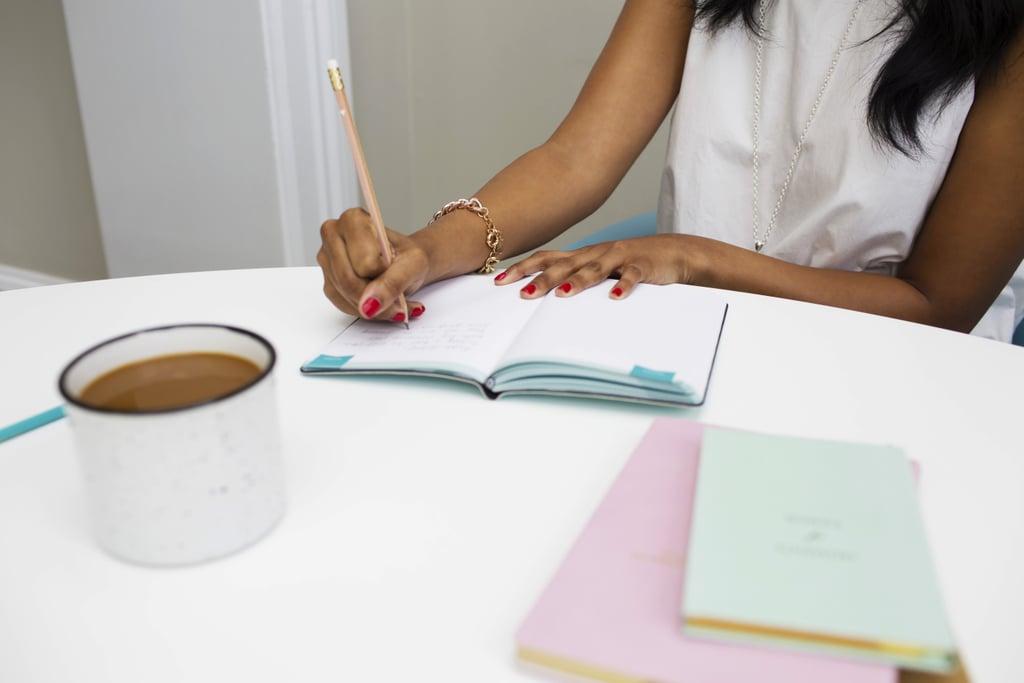 Handwritten Recipes Floating Around