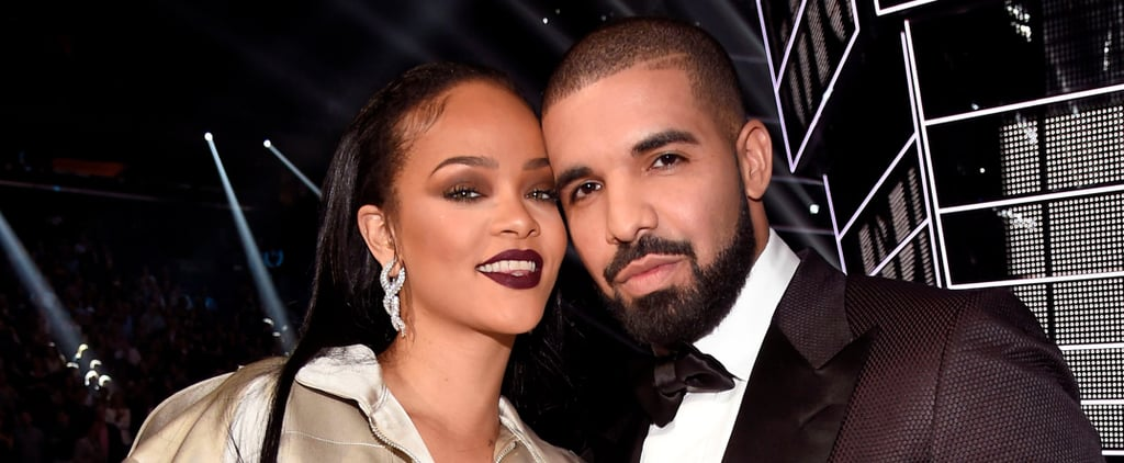 7 Famous Men Who've Been Lucky Enough to Score a Date With Rihanna