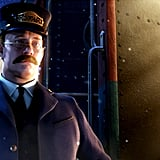Conductor, The Polar Express