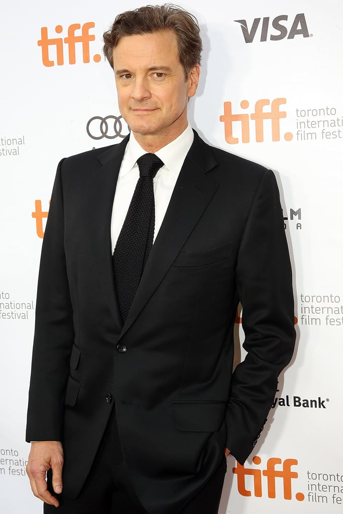 Colin Firth joined Three to Kill, an adaptation of a French novel. He'll play a businessman who witnesses a murder and finds himself on the run from the killers.