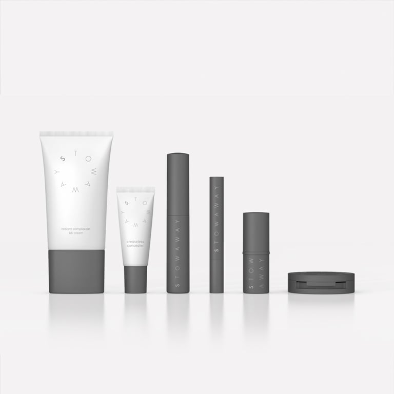 Try: The Stowaway Kit ($75)