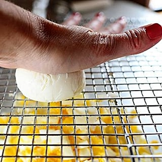 How to Chop Hard-Boiled Eggs Like The Pioneer Woman
