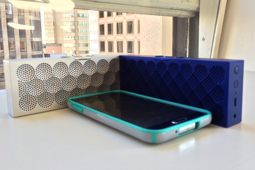 Mini Jambox Offers Multiplay Because Music Is Better With Friends