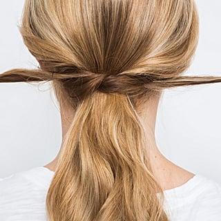 Easy Hair Hacks