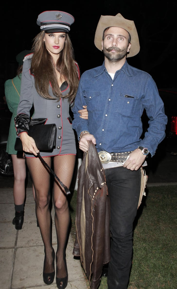 The most controversial celebrity Halloween costumes