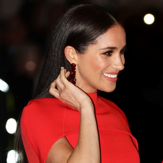 H&M x Simone Rocha Earrings That Look Like Meghan Markle's