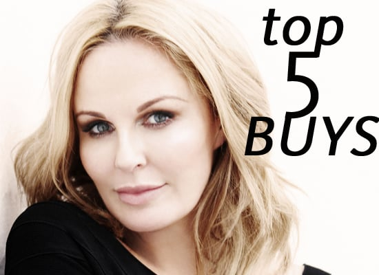 Australia's Next Top Model Judge Charlotte Dawson Shares Her Top Beauty Buys