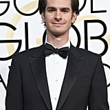 Pictured: Andrew Garfield