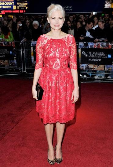 Best Dressed Celebrities Including Kristen Stewart, Kate Bosworth, Diane Kruger