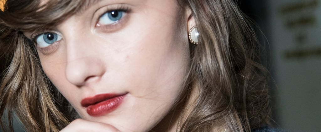 4 Makeup Artist Tips to Master the Moody Lip