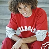 Chad Danforth From High School Musical