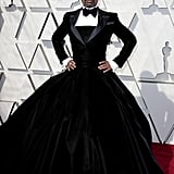 Billy Porter at the 91st Annual Academy Awards in 2019