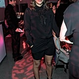 Rashida Jones attended a Vanity Fair and Juicy Couture bash held in association with Shailene Woodley's All It Takes charity.