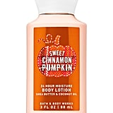 Sweet Cinnamon Pumpkin Travel Size-Body Lotion