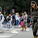MFW Street Style Day 4