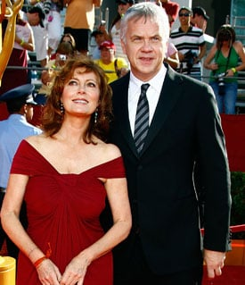 Susan Sarandon and Tim Robbins Announce Their Split!