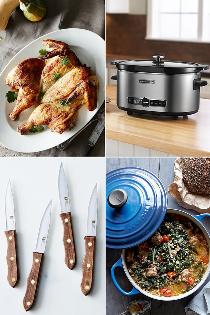 Top wedding registry items for the kitchen popsugar food top wedding registry items for the kitchen junglespirit Images