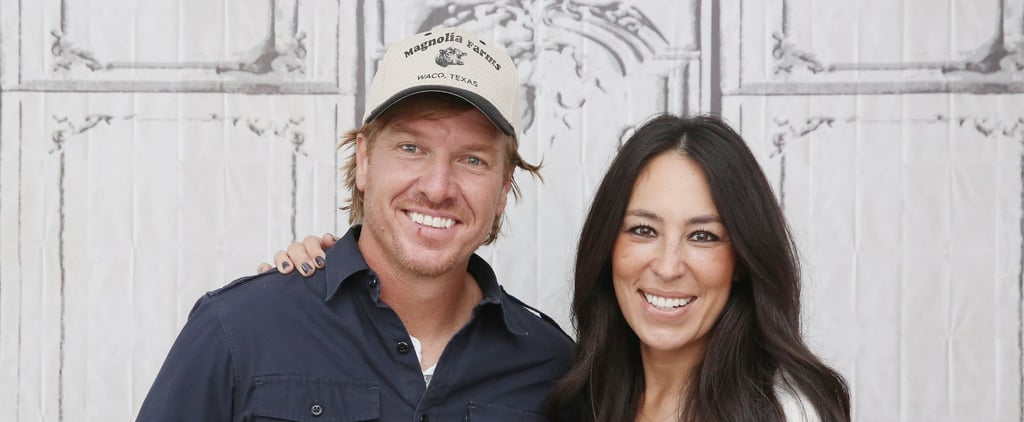 Cue the Tears: Fixer Upper Is Ending After Season 5!