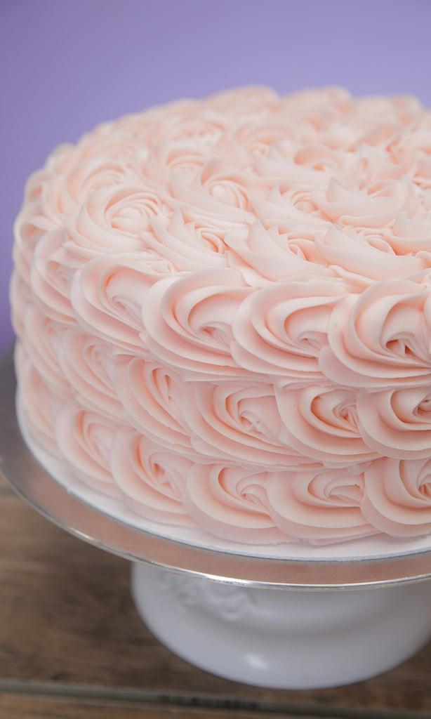 Valentine S Day Cake Decorating Videos Popsugar Food