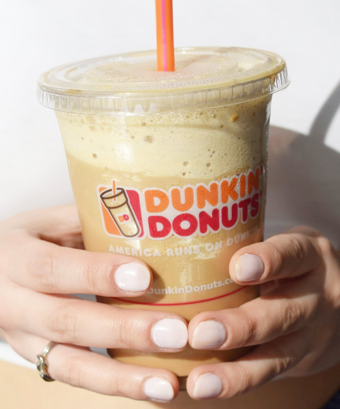 6ce346646ec95967 DD Free Coffee At Dunkin Donuts Today Try Dunkin Donuts New Frozen Coffee For Free Friday
