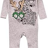 Stella McCartney Rufus Tigers Christmas Pajamas