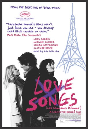 Preview of Love Songs