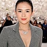 Zhang Ziyi as Tam