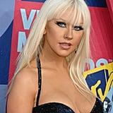 2008: Christina Aguilera