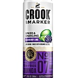 Crook & Marker Spiked & Sparkling Drink: Blackberry Lime