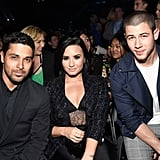 The Way They Were: A Look at Demi Lovato and Wilmer Valderrama's Romance